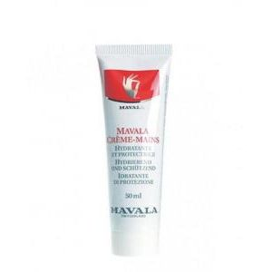 Mavala Hand Cream Moisturizing 50ml