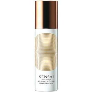 Kanebo Sensai Silky Bronze Soothing After Sun Repair Emulsion 150 M