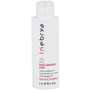 Inebrya Scalp Shooting Oil 125 ml