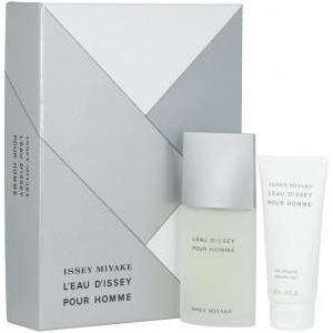Issey Miyake L'Eau d'Issey Pour Homme EDT 75 ml + SG 100 ml  Men