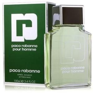 Paco Rabanne Pour Homme After Shave Lotion 100 ml  Men