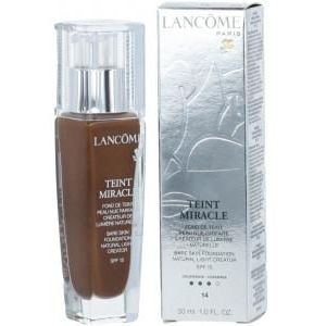 Lancome Teint Miracle Bare Skin Foundation Natural Light Creator SPF 15 (14) 30 ml