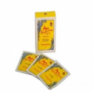 Alvarez Gomez Scented Wipes 10 Pcs