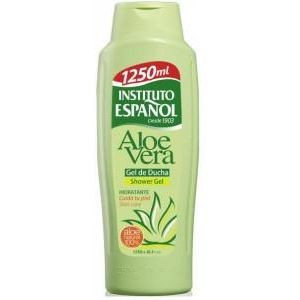 INSTITUTO ESPANOL Aloe Vera Shower Gel 1250ml