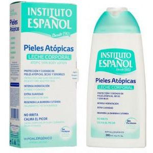 INSTITUTO ESPANOL Atopic Skin Body Milk 300ml