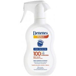 Denenes Sol Protech Spray SPFP100 300ml