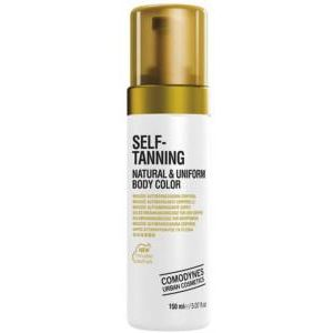 Comodynes Self Tanning Mousse 150ml