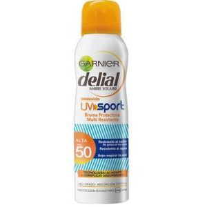 Delial Sport Protective Mist Spf50 200ml