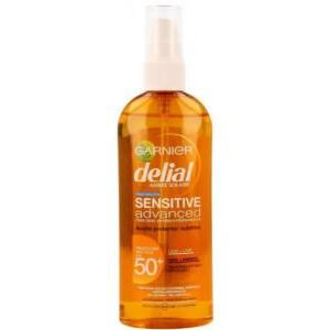 Delial Sensitive Protective Oil Spf50 150ml