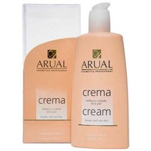 Arual Handcream With Dispenser 300ml