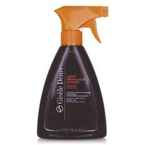 Gisele Denis Tanning Spray Oil 300ml