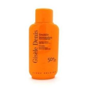 Gisele Denis Suntan Lotion Spf50 200ml