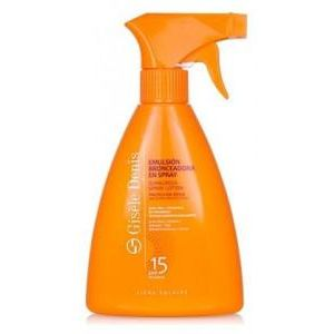 Gisele Denis Sunscreen Spray Lotion Spf15 300ml