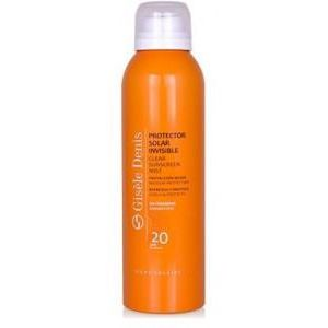 Gisele Denis Clear Sunscreen Mist Spray Spf20 200ml