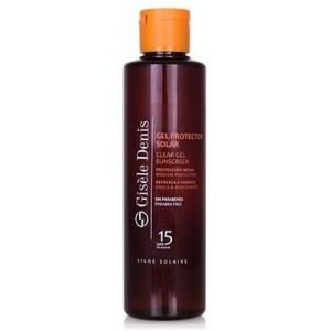 Gisele Denis Clear Gel Sunscreen Spf15 200ml
