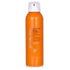 Gisele Denis Clear Sunscreen Mist Spray Spf30 200ml