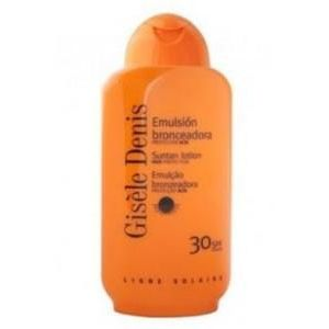 Gisele Denis Suntan Lotion Spf30 400ml