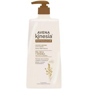 Avena Kinesia Restorative Body Lotion 400ml