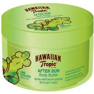 Hawaiian Tropic After Sun Body Butter Lime Coolada 200ml