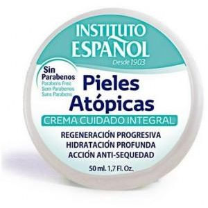 INSTITUTO ESPANOL Atopic Skin Cream 50ml
