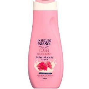 INSTITUTO ESPANOL Rosa Rubiginosa Body Milk 400ml