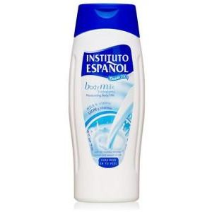 INSTITUTO ESPANOL Moisturizing Body Milk 500ml