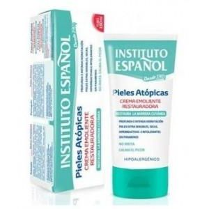 INSTITUTO ESPANOL Restoring Emollient Cream Atopic Skin 150ml