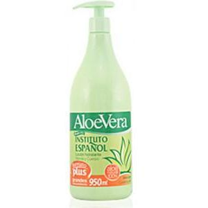INSTITUTO ESPANOL Aloe Vera Lotion 950ml