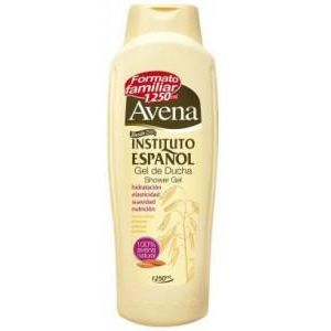 INSTITUTO ESPANOL Avena Shower Gel 1250ml
