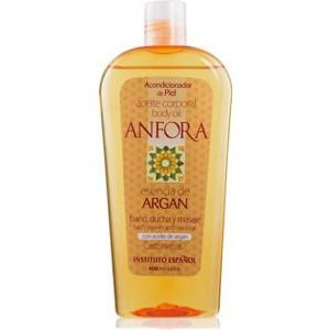 INSTITUTO ESPANOL Argan Amphora Oil 400ml