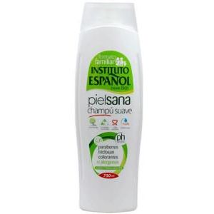 INSTITUTO ESPANOL Healthy Skin Shampoo 750ml
