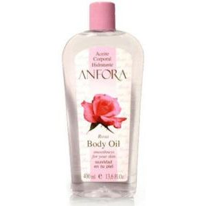 INSTITUTO ESPANOL Roses Amphora Oil 400ml