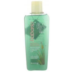 Babaria Aloe Vera Repair Balm 250ml