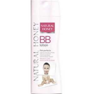 Natural Honey BB Body Lotion Perfect Skin 330ml
