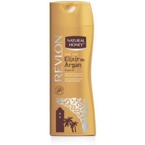 Natural Honey Argan Elixir Lotion 330ml