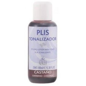 Azalea Plis Styling Lotion Toner Chesnut 100ml