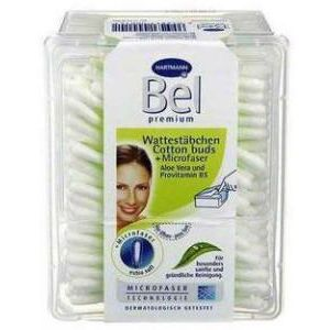 Bel Premium Cotton Buds 300 Units