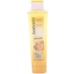 Babaria Chamomille Childrens Shampoo 600ml