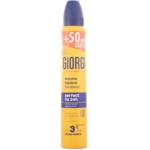 Giorgi Line Perfect Fix 24h Extra Strong Foam 200ml