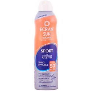 Ecran Sun Lemonoil Sport Invisible Spray Spf50 250ml