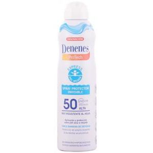 Denenes Sol Wet Skin Protector Invisible SPF50 Spray 250ml