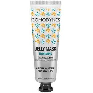 Comodynes Jelly Mask Hydrating Gel Mask 30ml