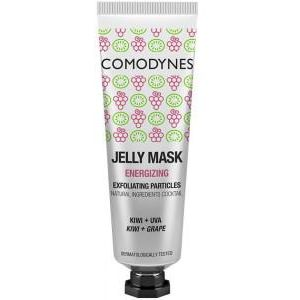 Comodynes Jelly Mask Energizing Gel Mask 30ml