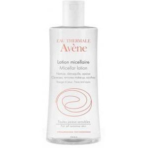 Avene Micellar Lotion Sensitive Skin 500ml