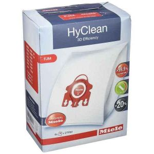 Miele FJM HyClean 3D Efficiency Dustbags