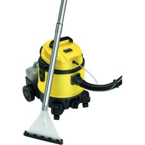 Clatronic Shampoo Vaccum Cleaner 1200W BSS 1309 yellow-black