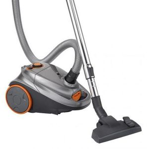 Clatronic BS 1295 floor vacuum cleaner (grey)