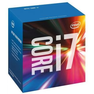CPU Intel Core i7 6700K up to 4.2 GHz BX80662I76700K