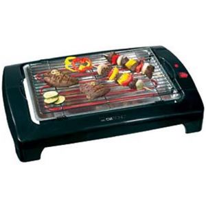 Clatronic barbecue table grill BQ 2977 N Black