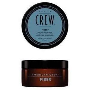 American Crew High Hold And Low Shine Fiber 85ml for Men